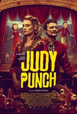 Judyandpunch2019poster